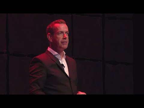 Bill Walshe, CEO, Viceroy Hotel Group on 'Prideology' at TEDxWilmington Salon