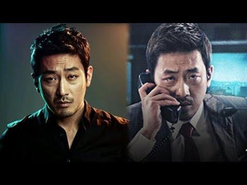 电影最TOP 35: 河正宇—韩国最会演戏的大叔