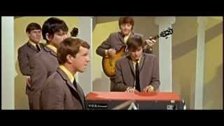 The Animals - House of the Rising Sun (1964) HD + Lyrics