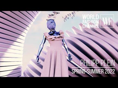 Philipp Plein spring-summer 2022 | Milan Men's Fashion Week