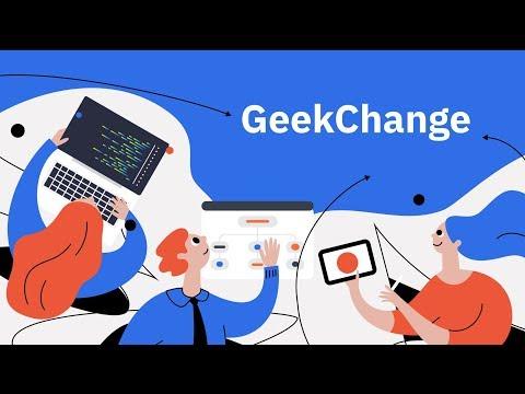 GeekChange: розыгрыш бюджетных мест GeekUniversity