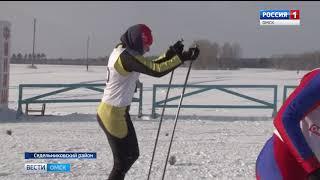 Победителем «Праздника Севера-2018» стала команда Омского района