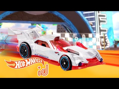 Hot Wheels id take on TOP SPEED Tournament!   Hot Wheels