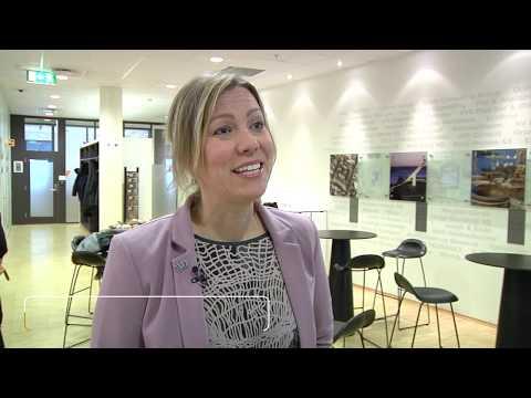 Frokostseminar Kvinnedagen: Trygge byer og samfunn