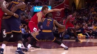 Cavs vs Bulls FULL Highlights