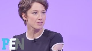 Carrie Coon On Joining The Cast Of 'Fargo' And Her Minnesota Accent | PEN | People