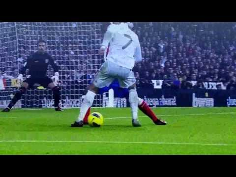 video real madrid youtube