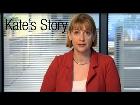 Kate's Story - A Safety Video
