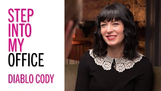 Writer Diablo Cody on her unconventional career path and advice she's learned along the way