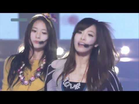 f(x) - Lollipop (Dec, 30, 10)
