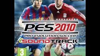 The Urgency - Move You PES 2010 Soundtrack