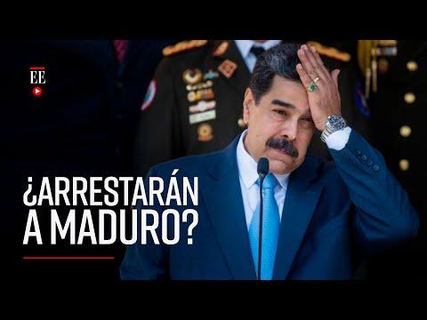 EE. UU. dará US$15 millones por información para arrestar a Maduro por narcotráfico - El Espectador