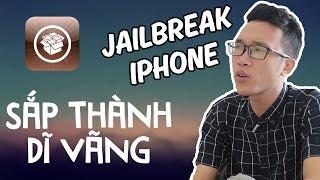 Jailbreak phải chăng sắp thành dĩ vãng?