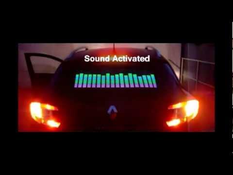 Pyramid Equalizer booster test | VideoMoviles com