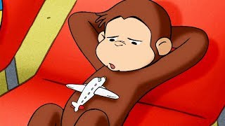 Curious George 🐵Curious George Takes a Vacation 🐵Full Episode 🐵 HD 🐵 Cartoons For Children