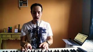 """Misael Café  """"Chained To The Rhythm"""" By KATY PERRY"""