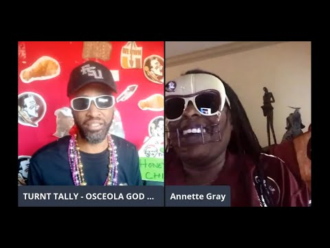 TURNT TALLY LIVE.FSU MARVIN WILSON CALLS MIKE NORVELL A LIAR.WTF?? WILLIE TAGGART COMING BACK?