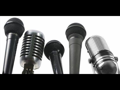 İnternet yayıncılığı için ucuz mikrofon önerileri