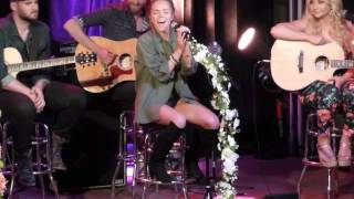 Potential - Danielle Bradbery at 3rd & Lindsley (Nashville, 2016)