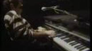 Burning - Una noche sin ti. En directo, Madrid 1990