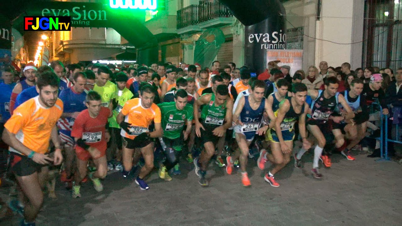 Carrera San Silvestre 2014 - Nules