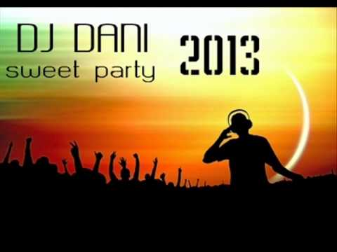 Baixar Akon Remix DJ Dani Sweet Party 2013