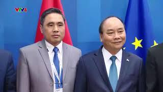 Bản tin thời sự tiếng Việt 21h - 19/10/2018