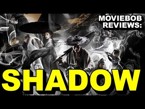 MovieBob Reviews: Shadow