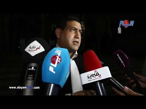 بوعشرين ينفجر اثناء عرض الفيديوهات في وجه ممثل النيابة : مالك كتشوف فيا