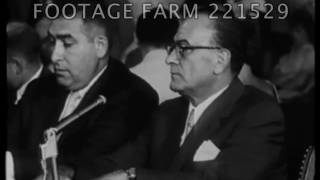 Genovese Before McClellan Hearing - 221529-21 | Footage Farm