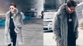 Sơn Tùng M-TP đã xuất hiện tại Seoul Fashion Week, nhìn bộ trang phục ai cũng bất ngờ