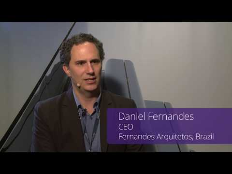 Fernandes Arquitetos - From Revit to ARCHICAD | GRAPHISOFT KCC 2016 Interview