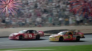 The Best Of NASCAR's All Star Race