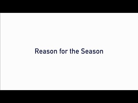 Graco Celebrates the Reason for the Season