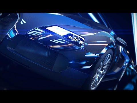 Vehicle CGI Product Promo