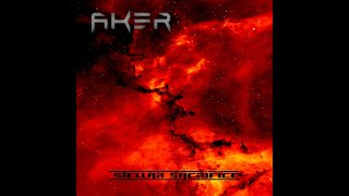 AKER - Stellar Sacrifice