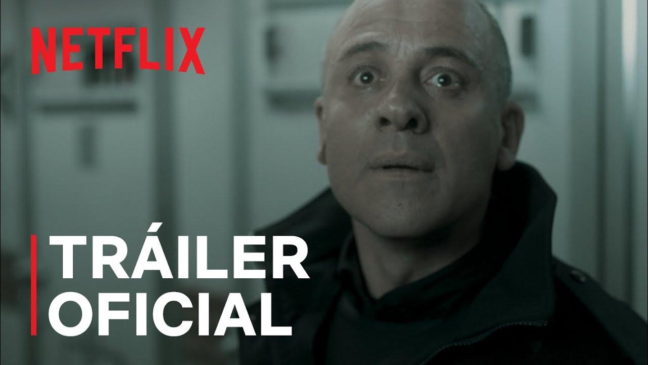 Trailer de Bajocero
