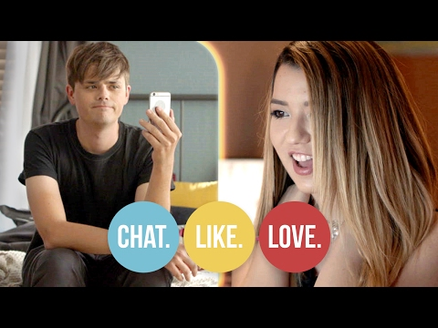 DO-OVER | CHAT.LIKE.LOVE. EPISODE 2