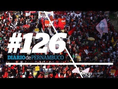 A semana da primeira greve geral no governo Jair Bolsonaro