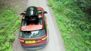 Ed Stafford's  Family Road Trip with Land Rover Discovery | Part 3