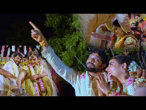 TFI Celebs Exclusive Visuals At Archana Wedding
