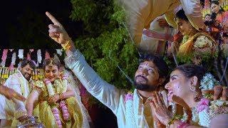 TFI Celebs Exclusive Visuals At Archana Wedding