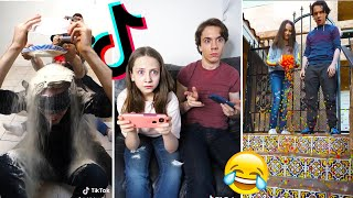 Our Tik Tok 2020 Compilation *Brother Sister Tik Toks*