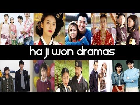 Top 10 Best Ha Ji Won Korean Dramas 하지원 | Top 5 Fridays