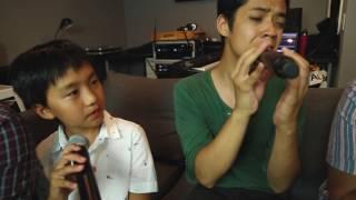 I Want It That Way- Backstreet Boys: The Filharmonic ft. Ian Chen of Fresh Off the Boat (A Cappella)