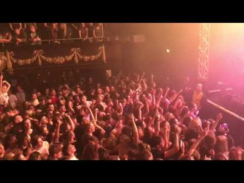 All That I Want Is You - The Magic Gang Live @ O2 Institute Birmingham