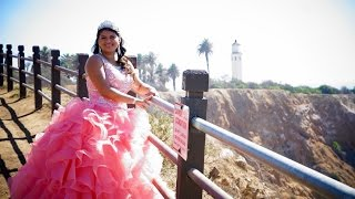 quinceañera videos on youtube | LA QUINCE