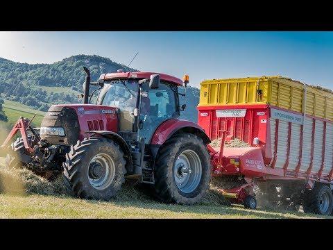 Découvrez la Franche Comté sous l'oeil PÖTTINGER