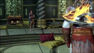 God of War 3 Part 4