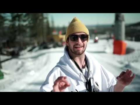 Stöten Slope N' Style 2019 – Officiell film